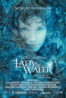 Lady in the Water 2006 Dual Audio 720p BluRay