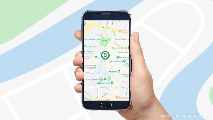 2 opciones para rastrear tu smartphone Xiaomi