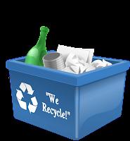 Declaración Anual de Residuos Industriales, DUCA, estudio de minimización de residuos, Gestor de residuos, IPS, Productor de residuos