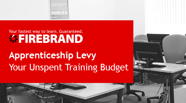 Apprenticeship Levy Your Unspent Training Budget