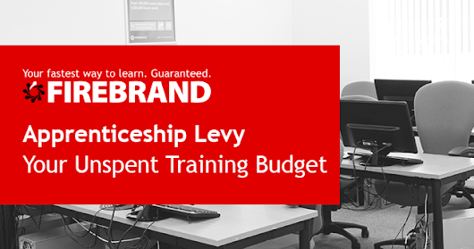Apprenticeship Levy: Your Unspent Training Budget