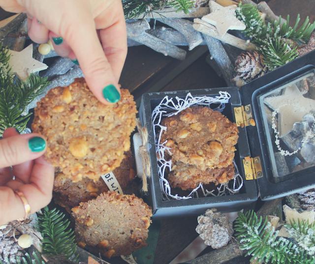 La ricetta del mese: Biscotti di Natale al Burro