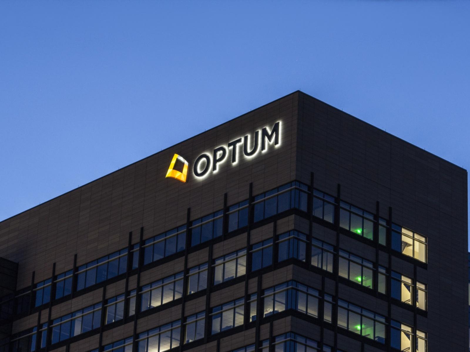 Optum Group 107