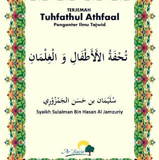 Download Buku Tajwid Lengkap dan Contohnya PDF