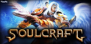 Download Soulcraft Action MOD + Data OBB android
