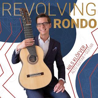 Revolving Rondo; Nils Klöfver