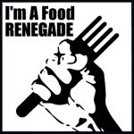 Fight Back Fridays- Food Renegade