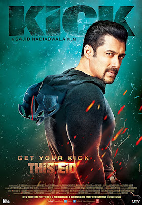 Kick 2014 Movie Poster