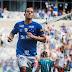 Cruzeiro vence, cola no líder, Atlético-MG, e rebaixa o Tupi no Campeonato Mineiro