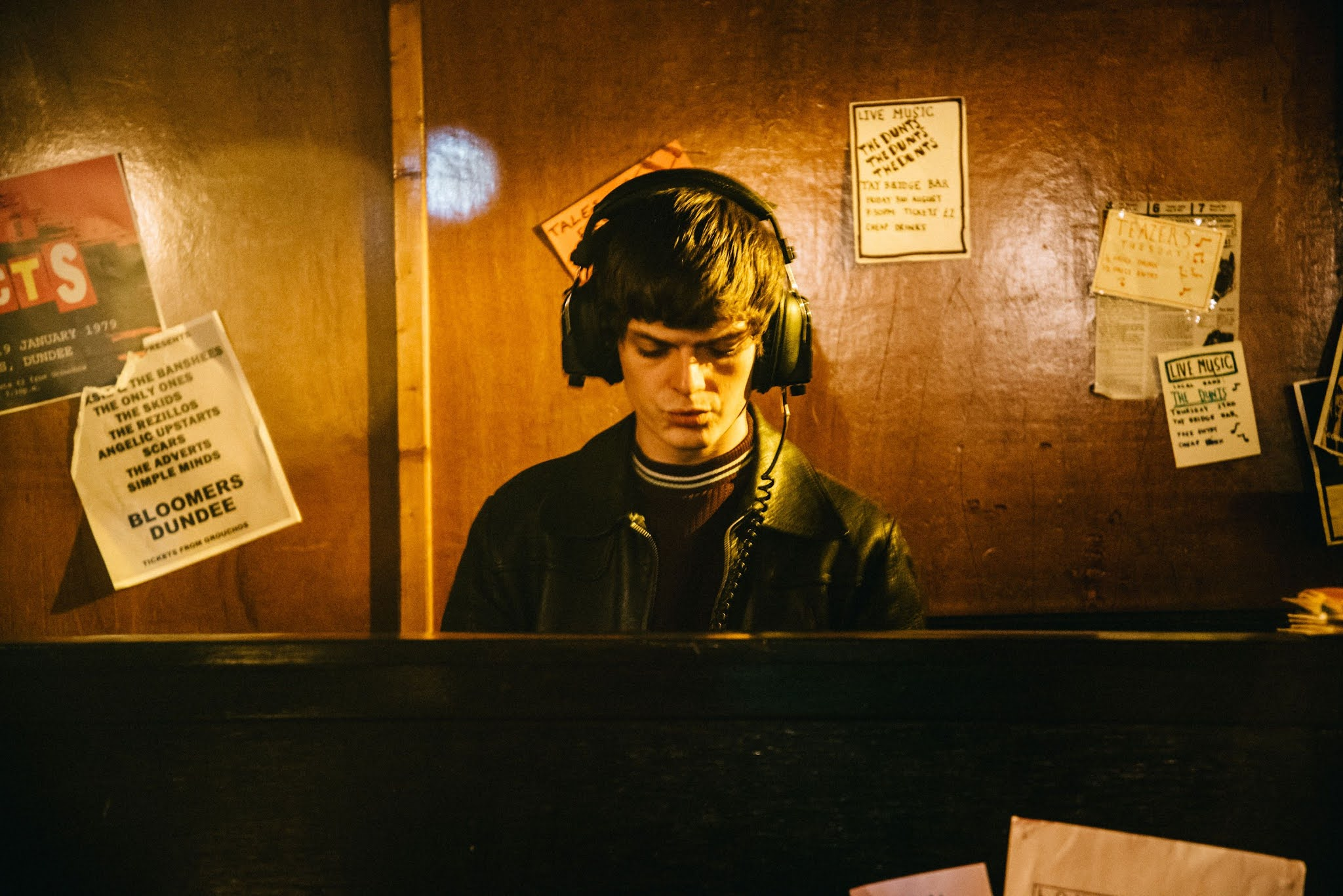 Schemers (2020) | Conor Berry is Davie Mclean | Independent Film Review