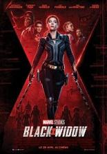 Black Widow (2021) streaming