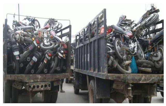 No Going Back on July 1 Deadline on Motorcycle Ban, Says Obiano