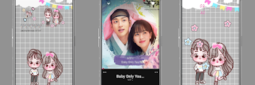 Tema OPPO dan Vivo Tembus Akar | Sweet Couple