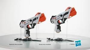 Nerf Laser Ops Pro (2-Pack)