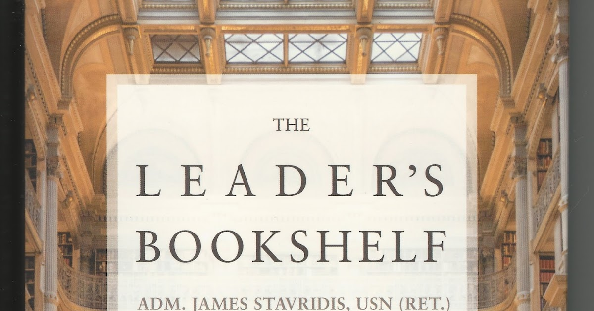 Necessary Facts Leaders Are Readers