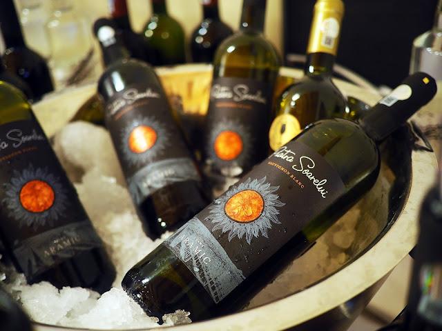 Visit Timisoara Romania European Capital of Culture 2021 Crama Aramic Romanian Wine