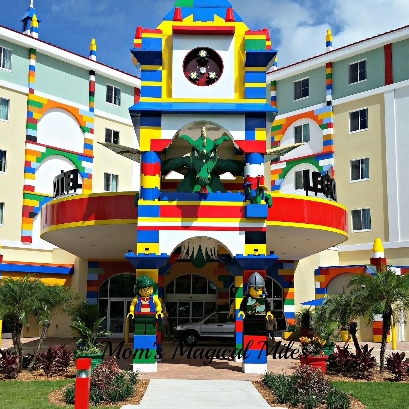 What We Loved About the NEW Legoland Hotel in Florida ...