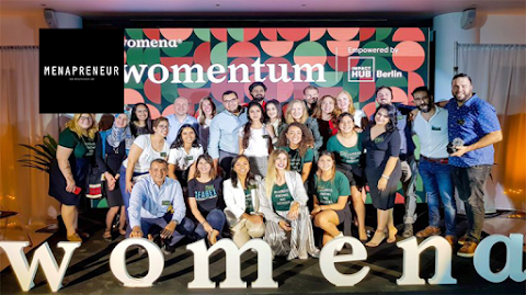 """فتح باب الترشحات لبرنامج womentum الخاص بتسريع أعمال """"الشركات الناشئة النسائية """" في الشرق الأوسط و شمال أفريقيا"""