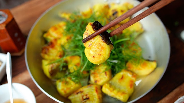 Top 10 Traditional Dishes of Ancient Hanoians 3
