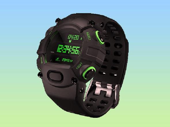 Nabu Watch é um relógio tradicional com um toque inteligente