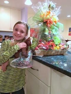 Fruit baskets Canton Ma