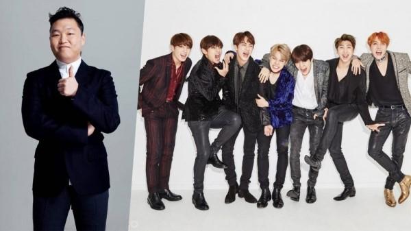 Bị trừ 3 triệu View Yotube xác nhận 'Fake Love' của BTS thua cả hit của Psy sau 24h