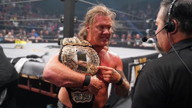 """Jericho: A végén Roman Reigns és Hulk Hogan is az NXT-ben köt ki"""""""