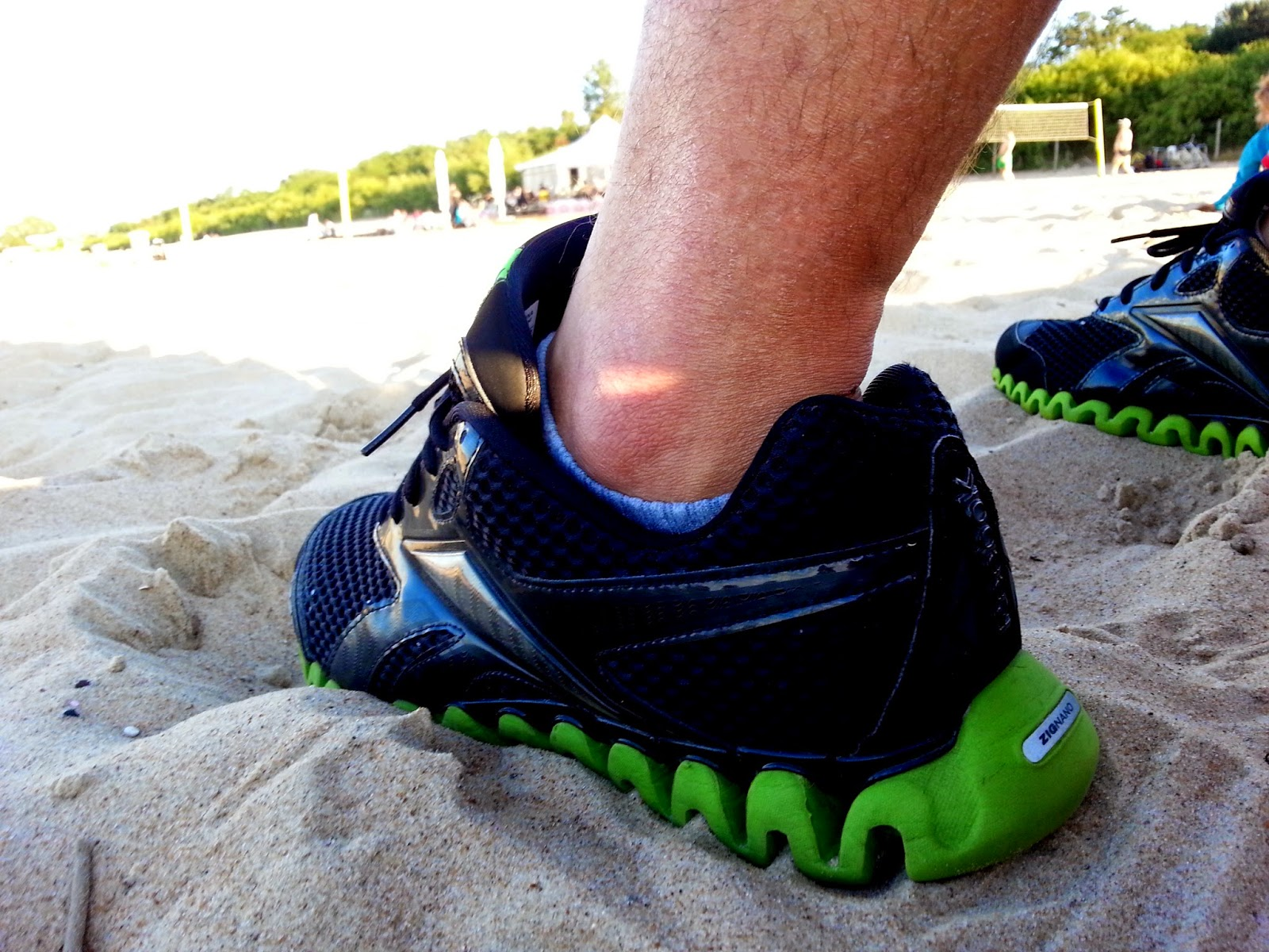 674ff6c4e6453 Najlepsze buty do biegania i nie tylko - Reebok ZigNano ~ Nie ...