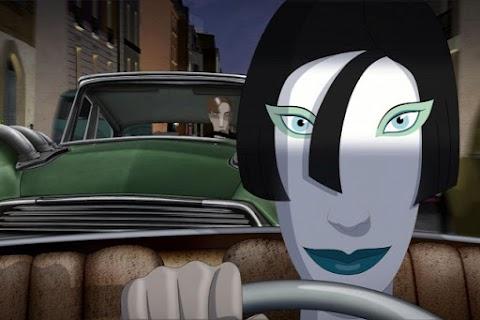 A Kecskeméti Animációs Filmfesztivál válogatása szombaton az Urániában