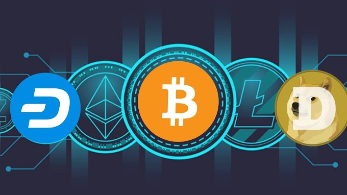 Popular Cryptocurrency written in which programming languages ? ( 20+ crypto listed)