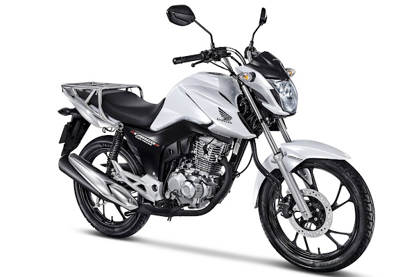 Honda CG 160 2022 - Cargo