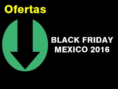 black friday mexico