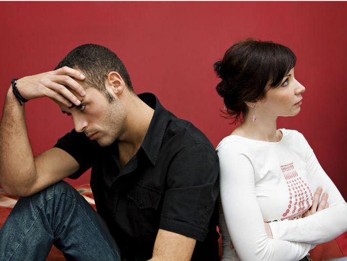 mi pareja tiene filofobia y miedo al compromiso