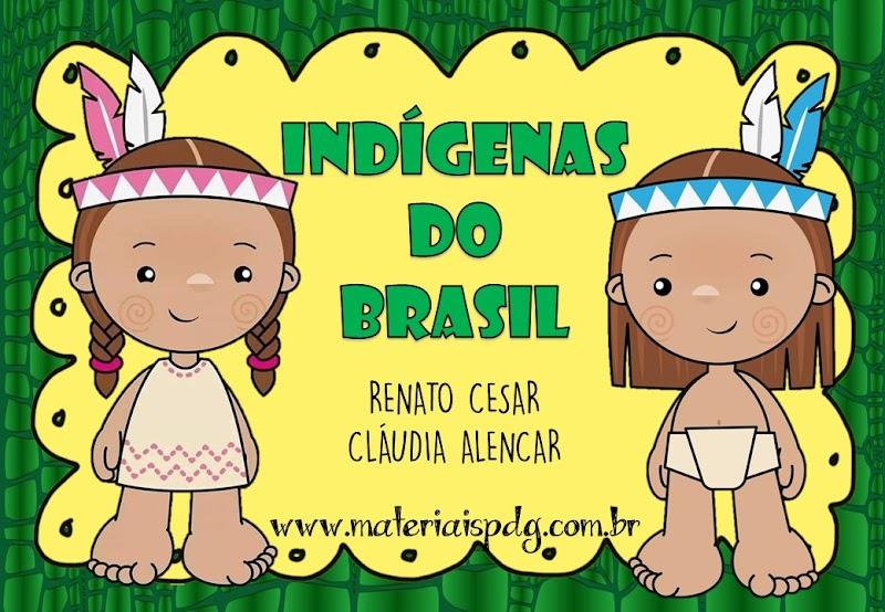 INDÍGENAS DO BRASIL - DOWNLOAD PDF