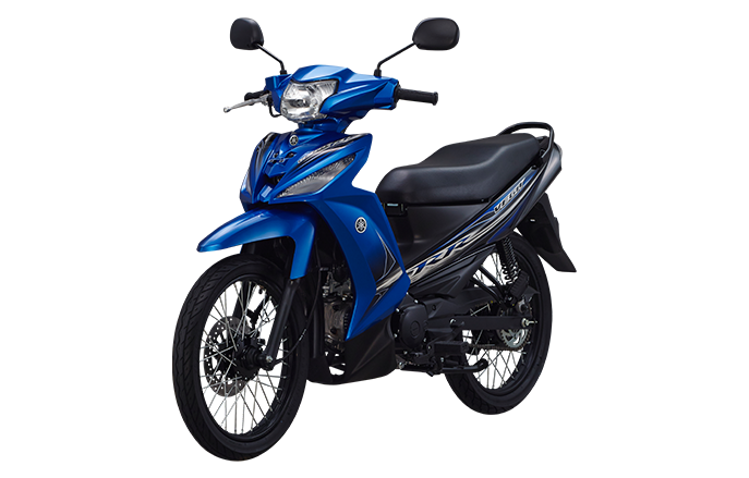 Specifications Yamaha Vega RR 115