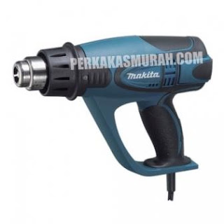 JUAL MESIN MAKITA HG6003 LIGHT HEAT GUN
