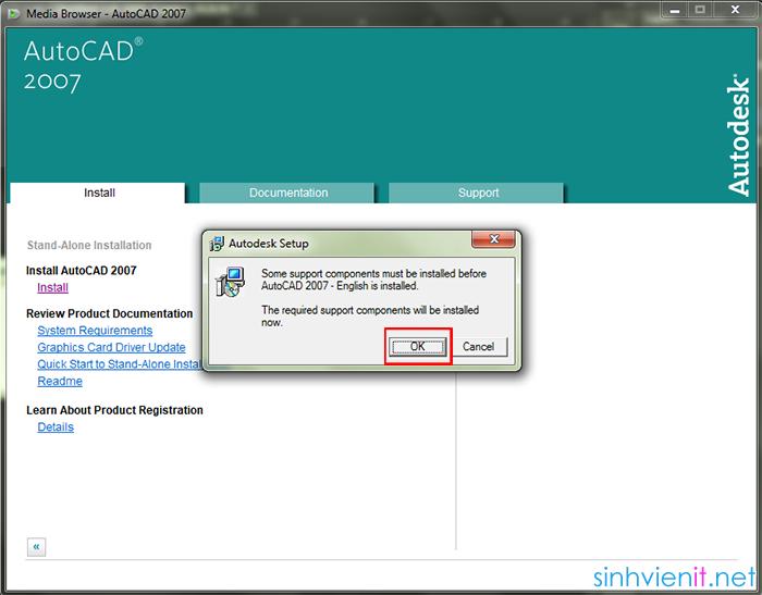 Autocad-2008-keygen exe Internal Error-please Be Sure The