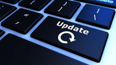 تحديث نظام CENTOS 7 على استظافة VPS