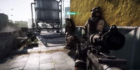 Battlefield 3 PC Game Download