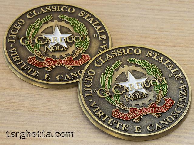 medaglie e monete