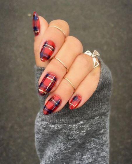 Winter Nail Polish Colours You Need This Season