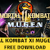 (PC) Mortal Kombat XI M.U.G.E.N 2019 Free Download