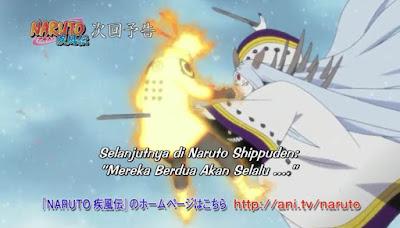 Naruto Shippuden Episode 471 Sub Indo
