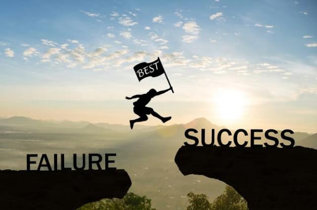 सफलता का रहस्य