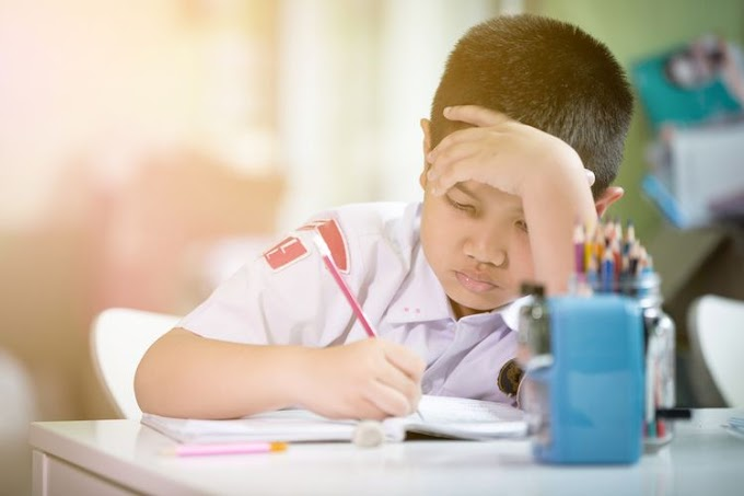 Dampak Buruk bila Orangtua Gunakan Kekerasan saat Mengajari Anak