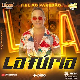 LA FÚRIA - CD FIEL AO PAREDÃO 2019