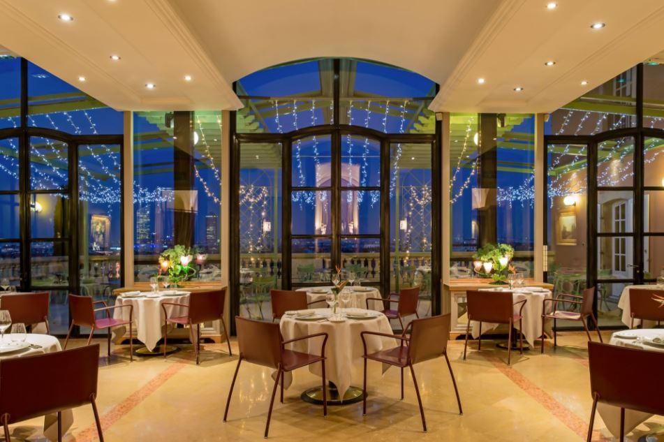 Les Terrasses de Lyon  restaurant