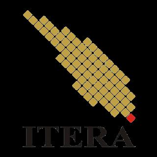 Download Logo Itera PNG HD