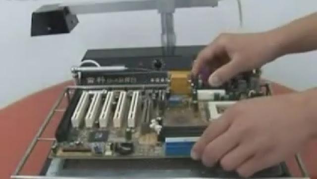 Sửa mainboard tại nhà hà nội 0983738566