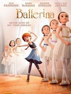فيلم Ballerina 2016 مترجم